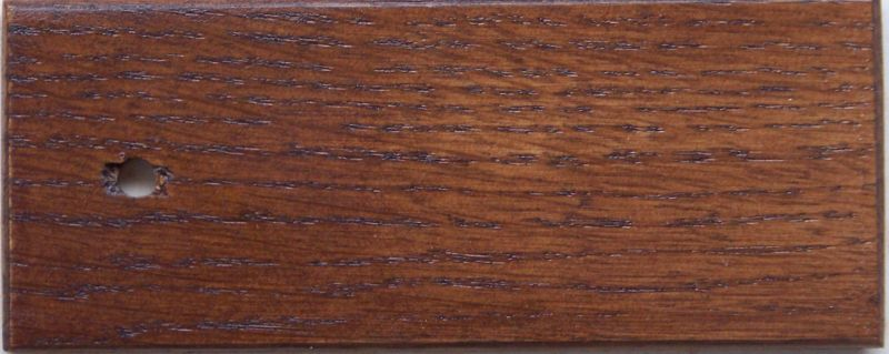 kolor nózek dąb rustical