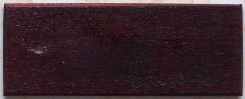 kolor nózek kolonial