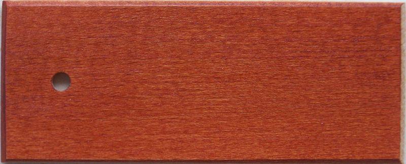 kolor nózek wiśnia