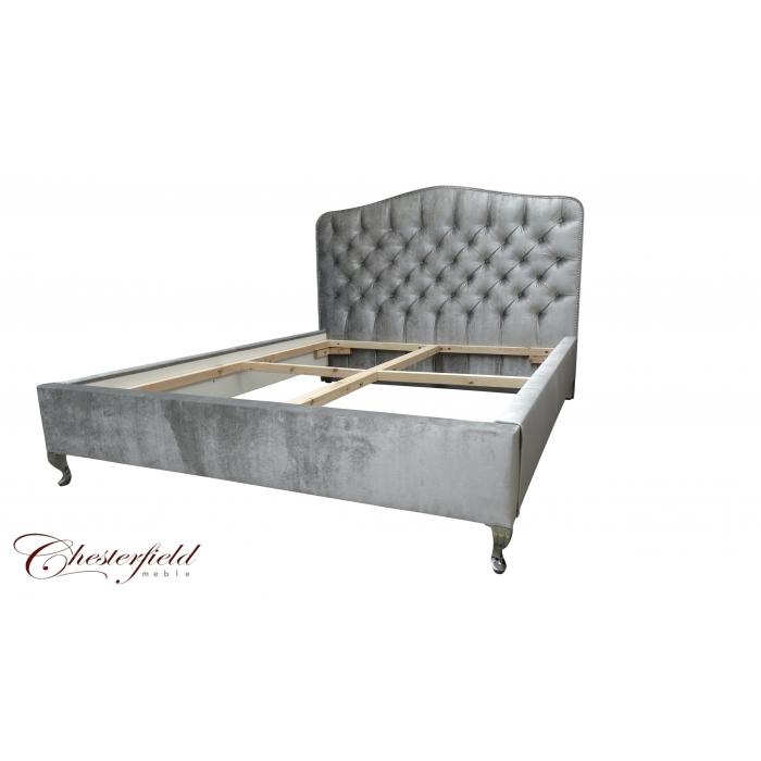 łóżka tapicerowane Chesterfield Meble