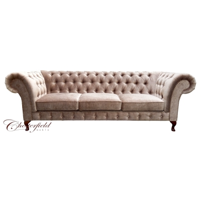 Sofa Chesterfield II
