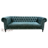 Sofa Chesterfield III