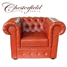 Fotel Chesterfield