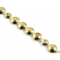 gwoździe złote - taśma